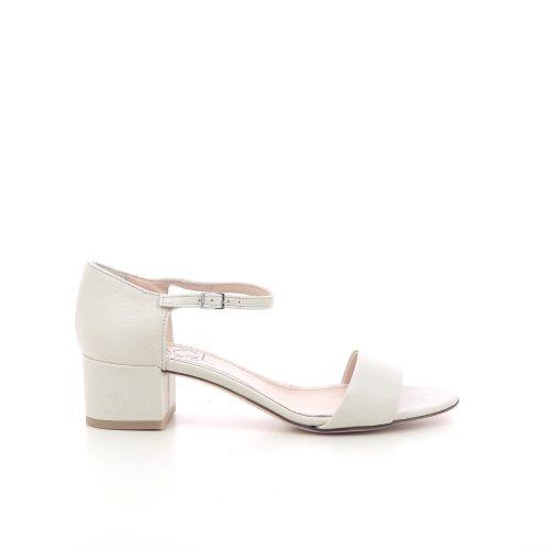 Agl damesschoenen sandaal zwart 202940