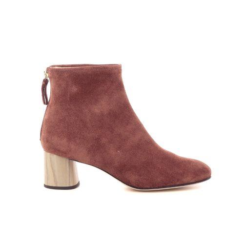 Agl damesschoenen boots zwart 207782