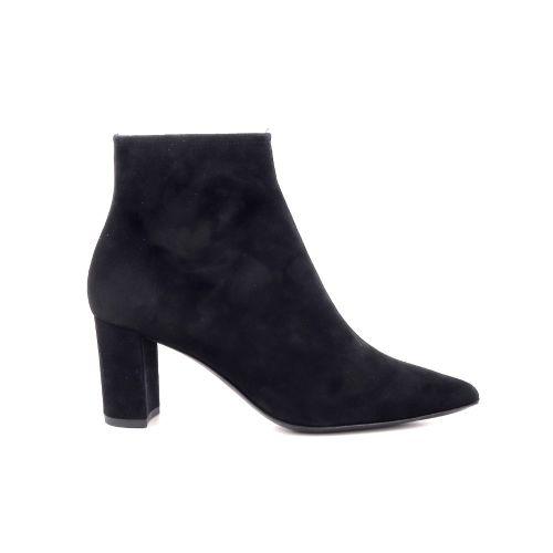 Agl damesschoenen boots zwart 207790