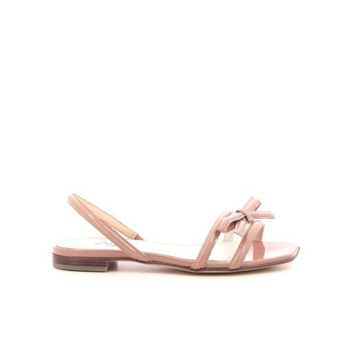 Agl damesschoenen sandaal zwart 212004