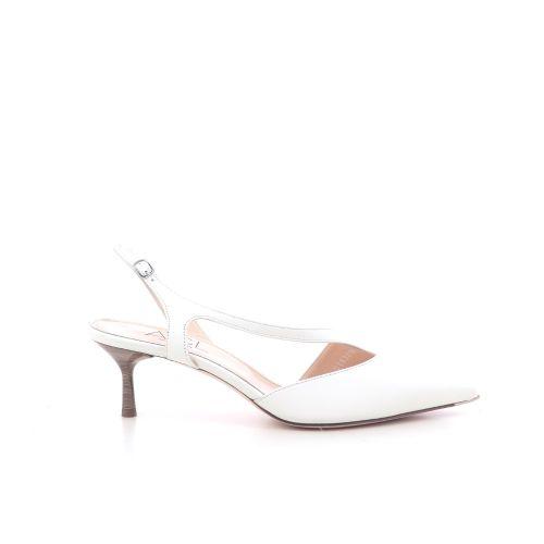 Agl damesschoenen sandaal zwart 214797