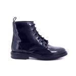 Agl damesschoenen boots blauw 199275