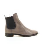 Agl damesschoenen boots grijs 16824