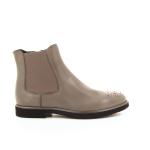 Agl damesschoenen boots grijs 18304