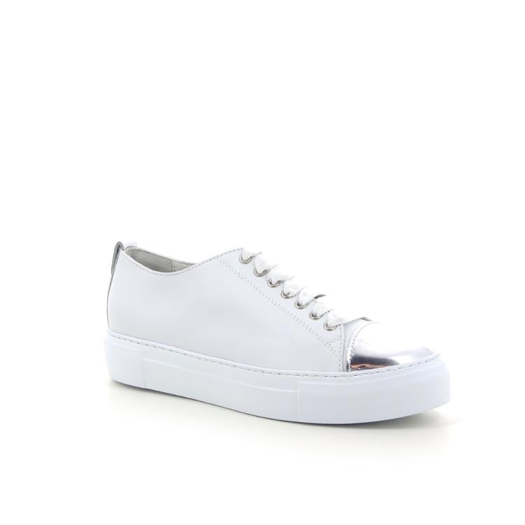 Agl damesschoenen sneaker wit 192389