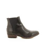 Agl damesschoenen boots zwart 18242