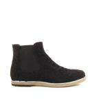 Agl damesschoenen boots zwart 18249