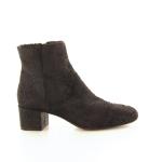 Agl damesschoenen boots zwart 18279