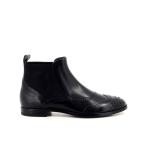 Agl damesschoenen boots zwart 16832
