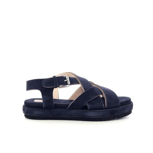 Agl  sandaal donkerblauw 214811