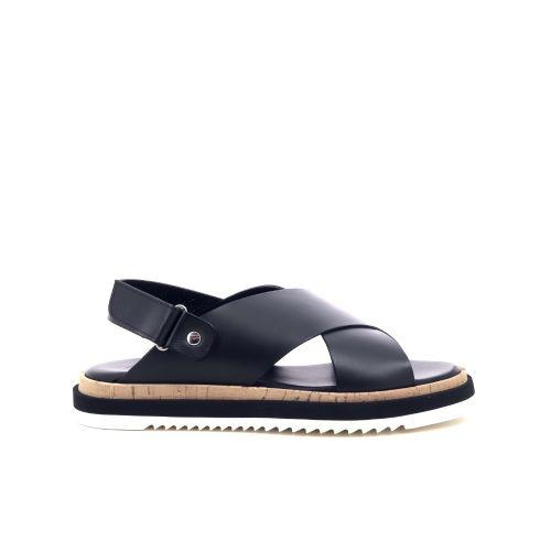 Agl  sandaal ecru 202308