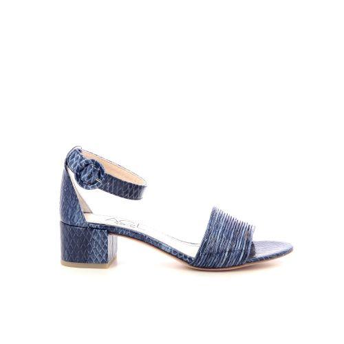 Agl  sandaal jeansblauw 212000