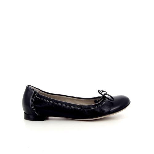 Agl solden ballerina zwart 168435