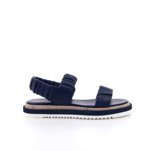 Agl solden sandaal zwart 202933