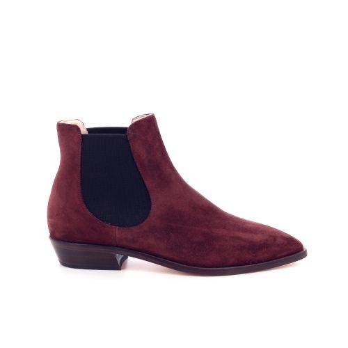 Agl  boots steenrood 199270