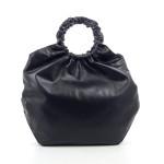 Agl tassen handtas zwart 202979