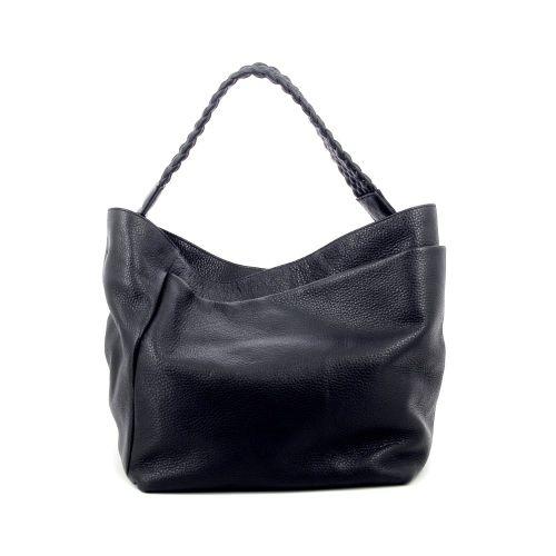 Agl tassen handtas zwart 212041