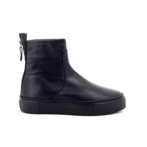 Agl  boots zwart 199286