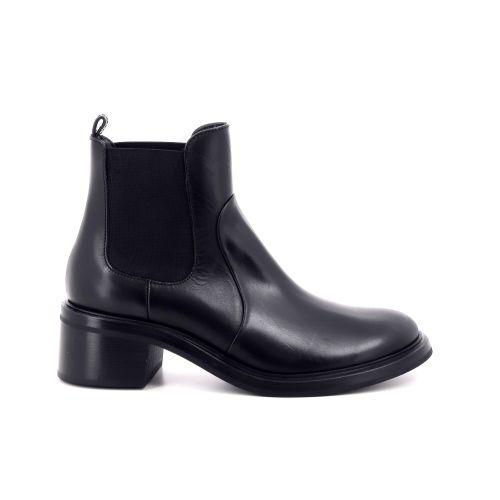 Agl  boots zwart 199289