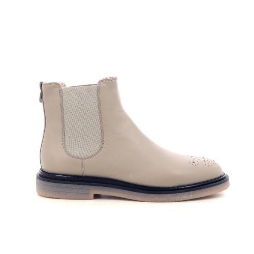 Agl  boots zwart 216146