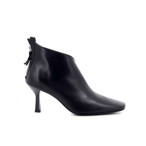 Agl  boots zwart 216888