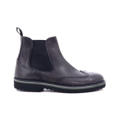 Ago nord  boots grijs 210124