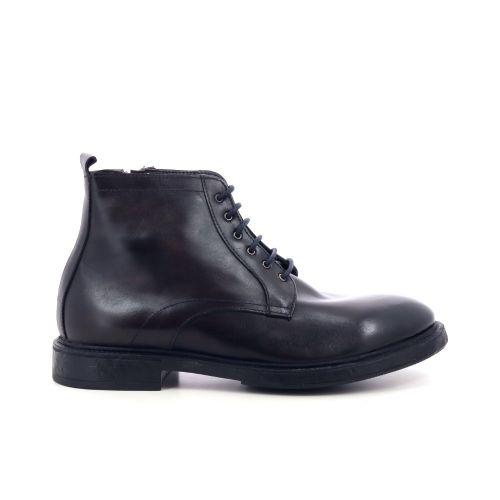 Ago nord herenschoenen boots d.bruin 210123