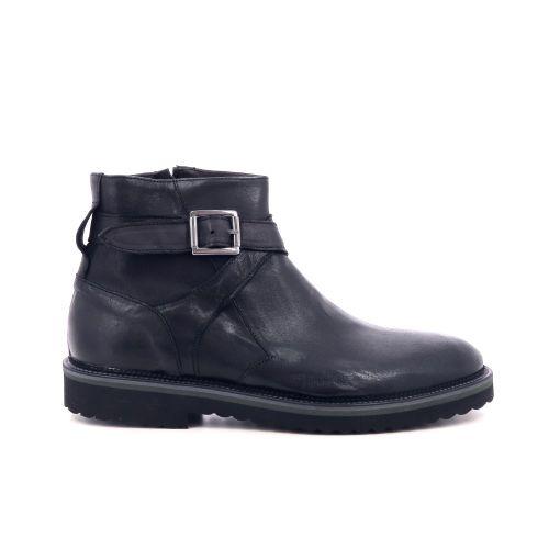 Ago nord  boots zwart 210125