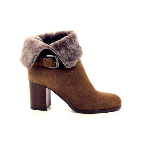 Akua damesschoenen boots d.camel 187671