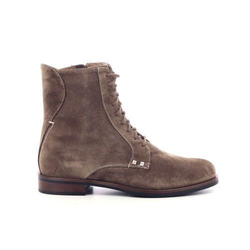 Akua damesschoenen boots d.camel 209103
