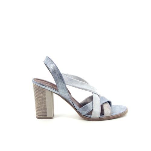 Akua damesschoenen sandaal lichtblauw 173096
