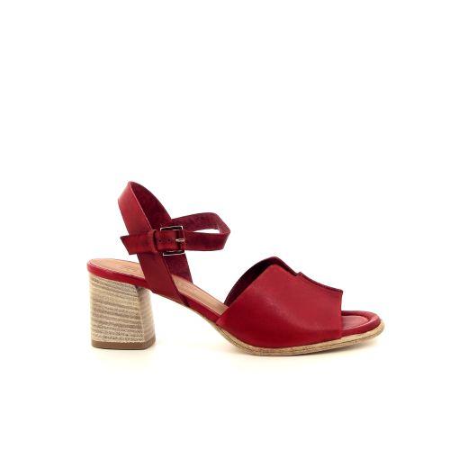 Akua damesschoenen sandaal naturel 193597