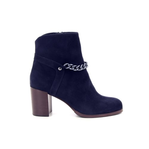 Akua damesschoenen boots zwart 176689