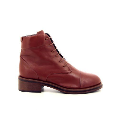 Akua damesschoenen boots zwart 187667