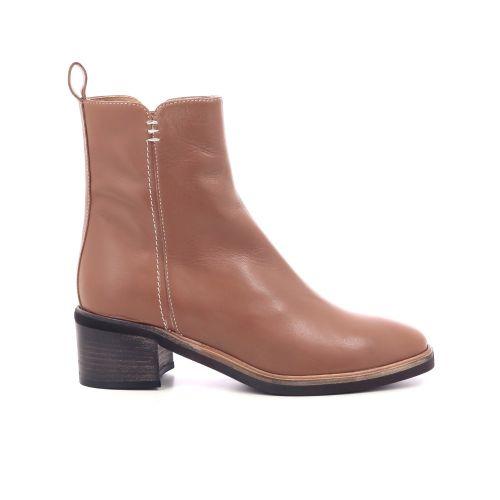Akua damesschoenen boots zwart 209102