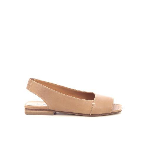 Akua damesschoenen sandaal zwart 215179