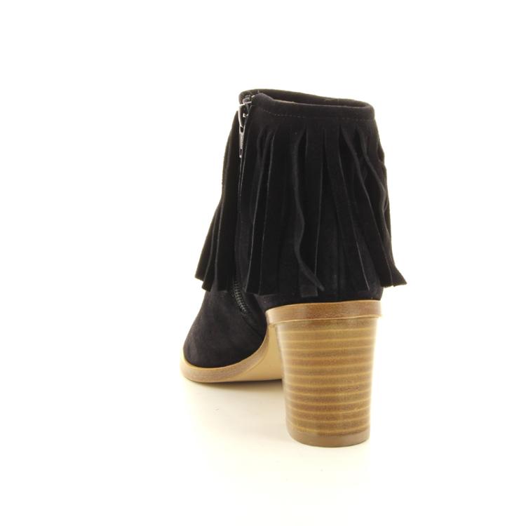 Akua damesschoenen sandaal zwart 11766