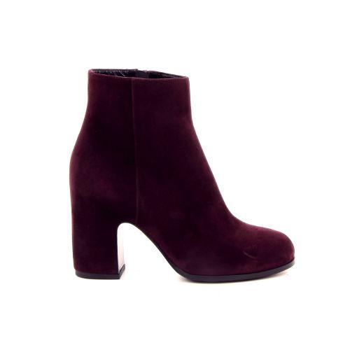 Akua  boots donkerblauw 176678