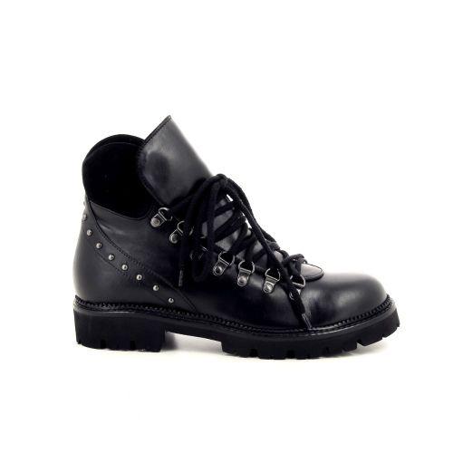 Akua  boots zwart 187665