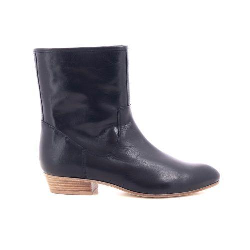 Akua  boots zwart 215175