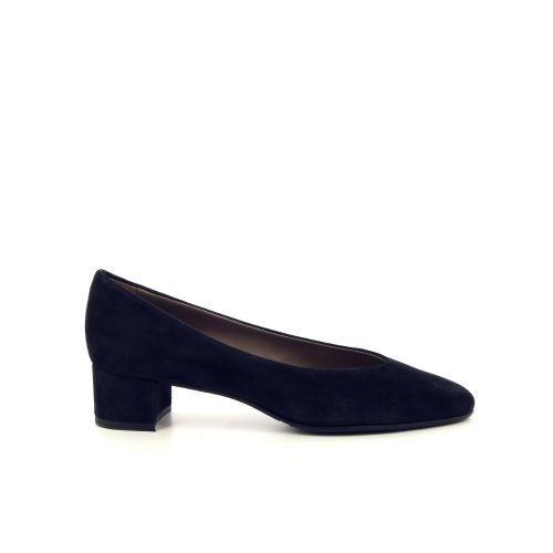 Alba teci  damesschoenen pump donkerblauw 189550