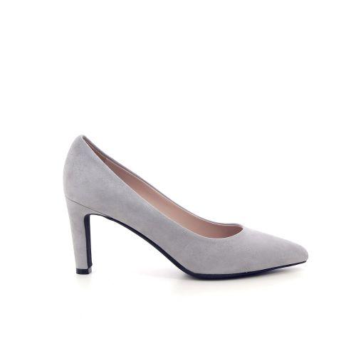 Alba teci  damesschoenen pump grijs 184463