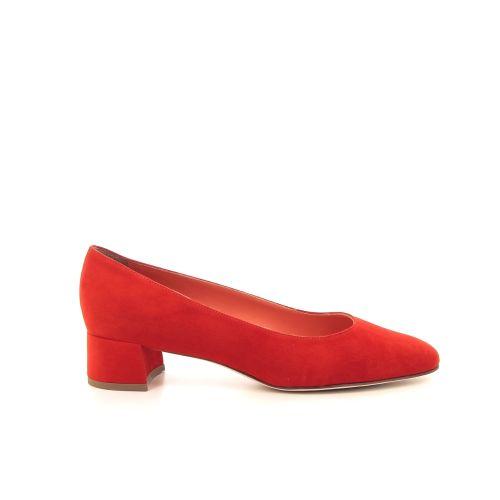 Alba teci  damesschoenen pump kaki 195518