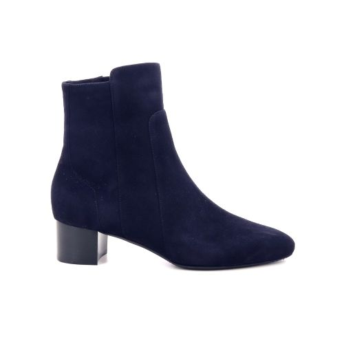 Alba teci  damesschoenen boots zwart 200186