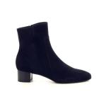 Alba teci  damesschoenen boots blauw 189567