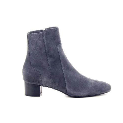 Alba teci   boots donkerblauw 200187