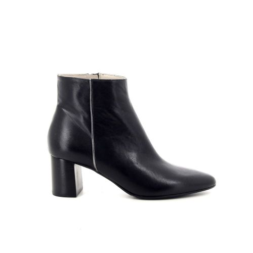 Alba teci   boots zwart 189570