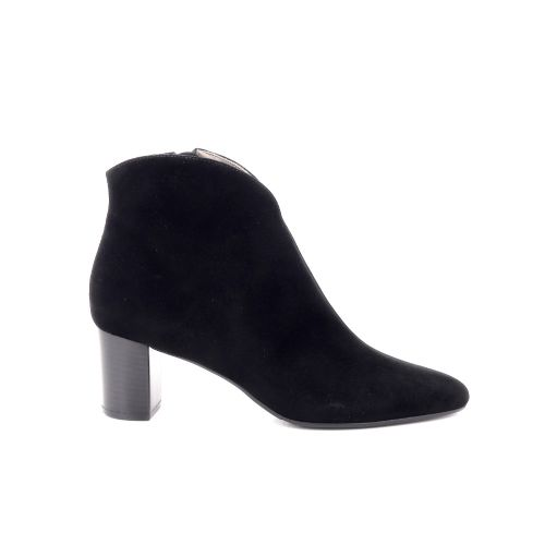 Alba teci   boots zwart 200188
