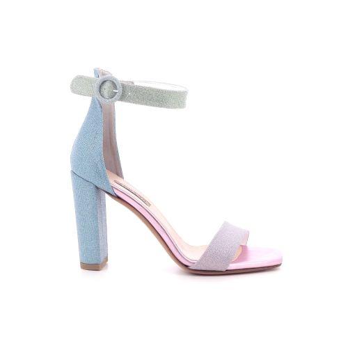 Albano damesschoenen sandaal multi 205462