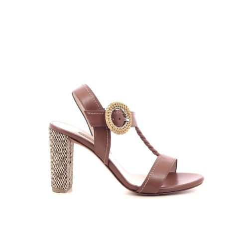 Albano damesschoenen sandaal naturel 214433